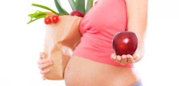 Hamilelikte Ödeme Dikkat