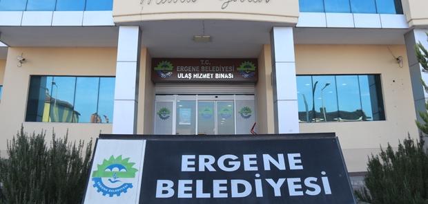 ERGENE BELEDİYESİ'NE SIFIR ATIK BELGESİ