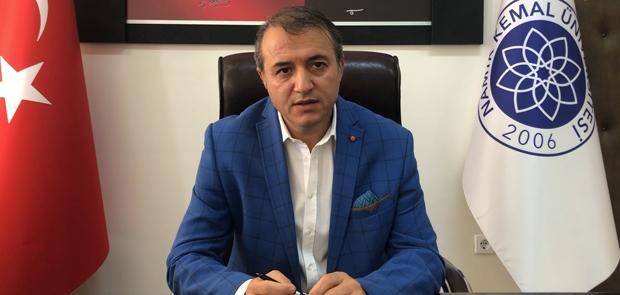"""""""MÜCADELEMİZİ DOĞAYI KORUYARAK YAPMALIYIZ"""""""